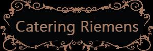 Catering Riemens